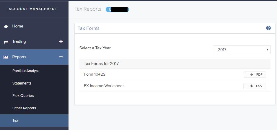 interactive brokers 101 retire in progress rh retireinprogress com